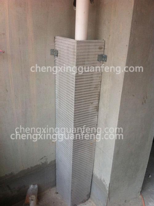 厨房排水管管封